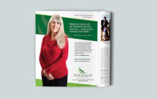 Saint Simeons Staff Spotlight Teresa Ad
