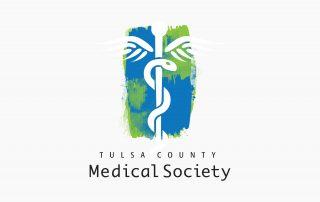 Tulsa County Medical Society Logo