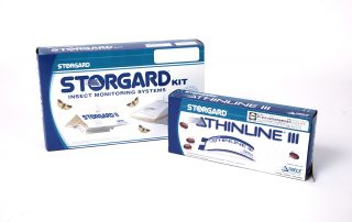 Trece STORGARD Packaging