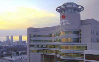 Oklahoma Heart Center ad