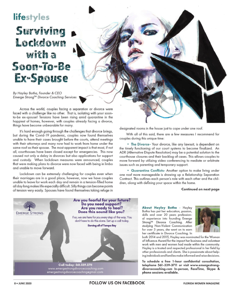 Florida Women Article