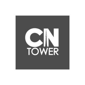 CN Tower Logo