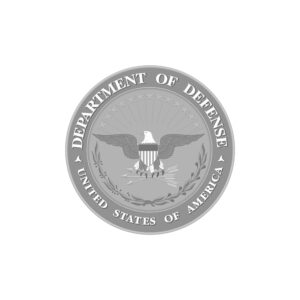 Department of Defence USA Logo