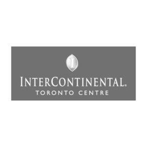 Intercontinental Logo