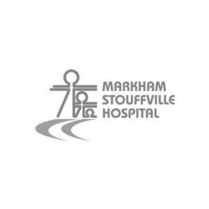 Markham Stouffville Hospital Logo