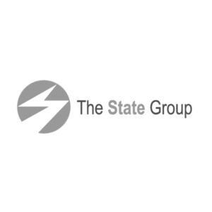 The State Group Logo