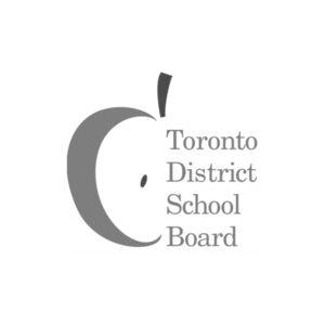 Toronto District School Board Logo