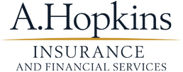 A. Hopkins Insurance & Financial Services Logo