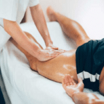 Deep Tissue Massage Only – Spa in Lahore