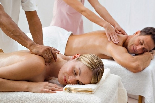 Couple Massage Center In Lahore
