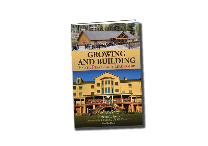 Growing and Building Book