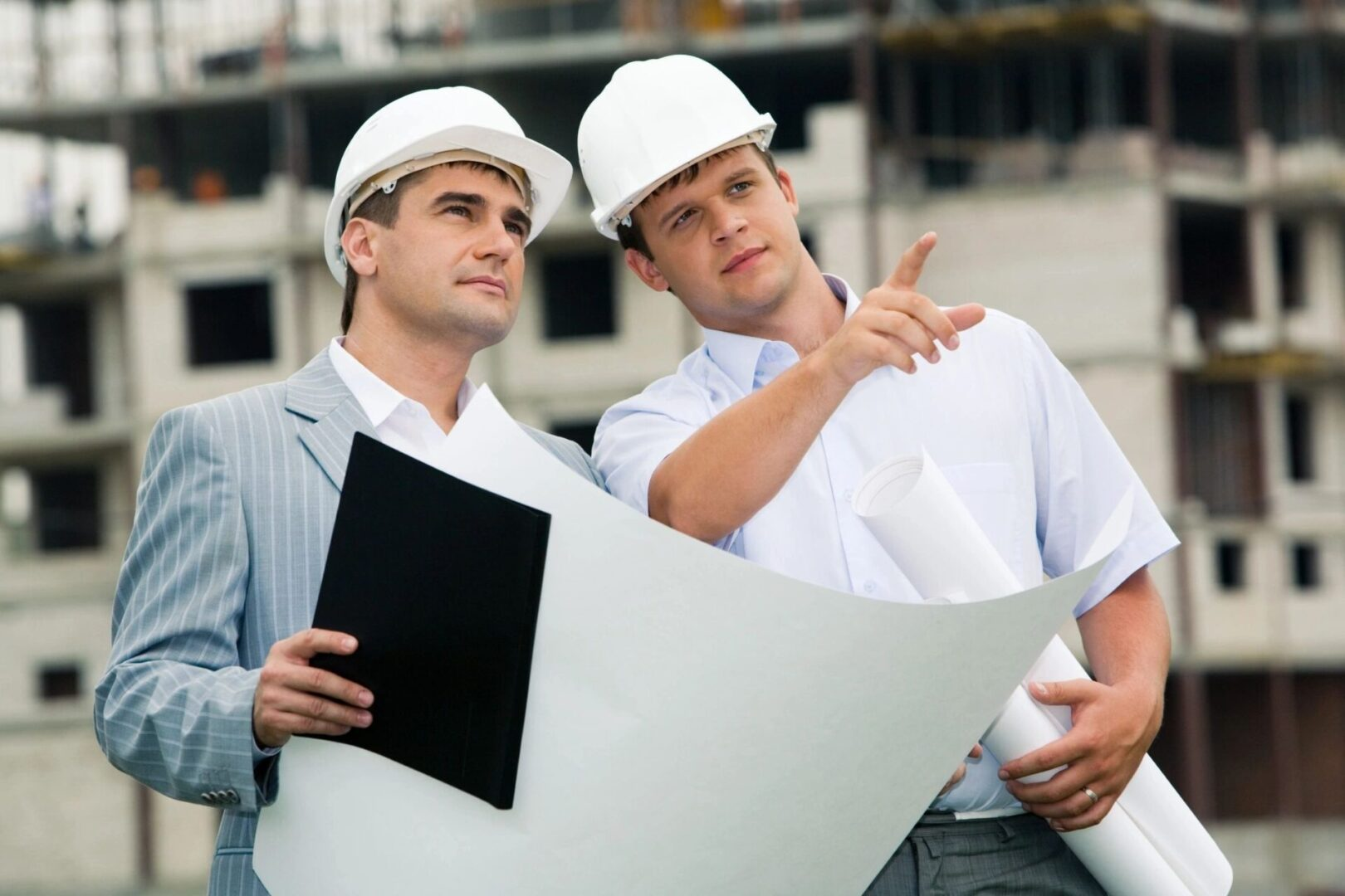 Gilbeaux Associates Engineering of New Jersey Inc.