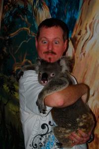 Greg-and-Koala