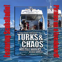 Turks & Chaos by Eric Douglas