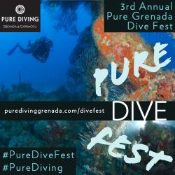 Pure Grenada Divefest