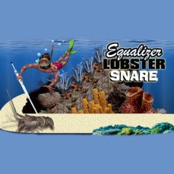 Equalizer Lobster Snare