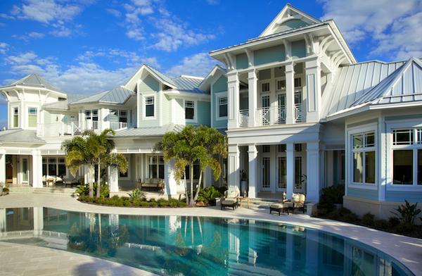 1 | Studio M | Interior Designer | Coastal Home | Beach House