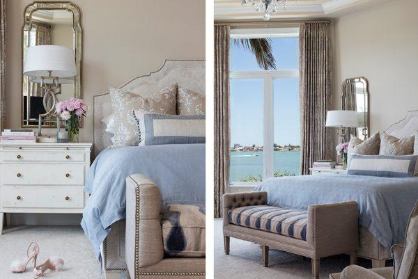 Tampa Master Bedroom Design