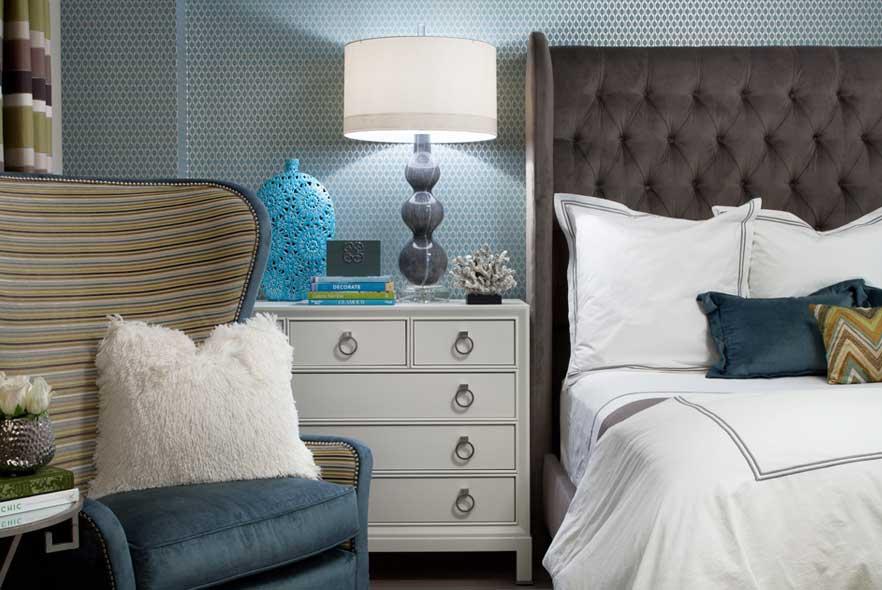 Master Bedroom - Modern Inspiration