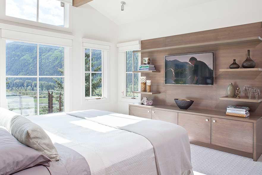 Bedroom Design Ideas - Contemporary