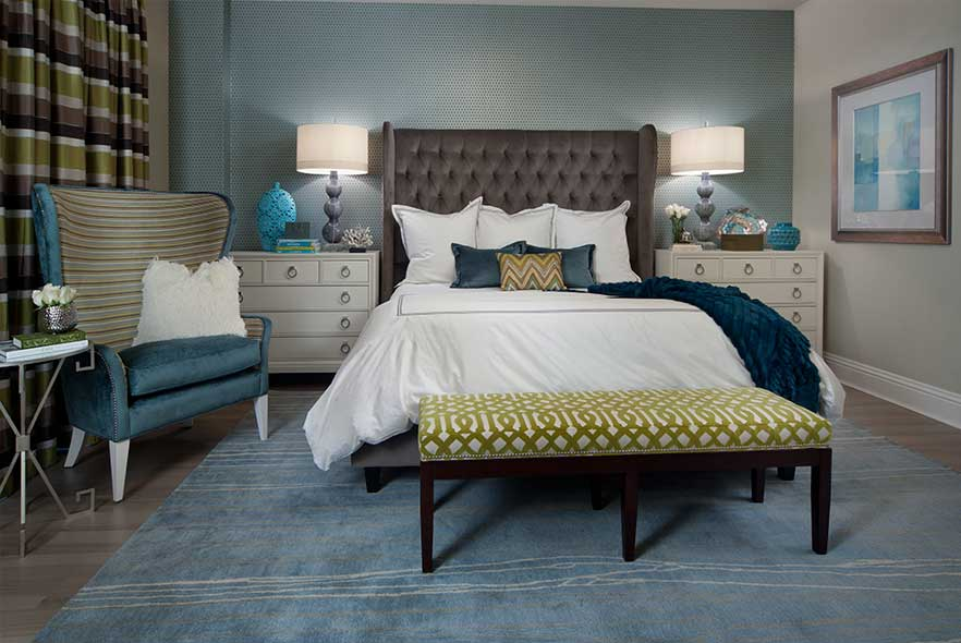 Clearwater Beach - Sand Pearl Interiors