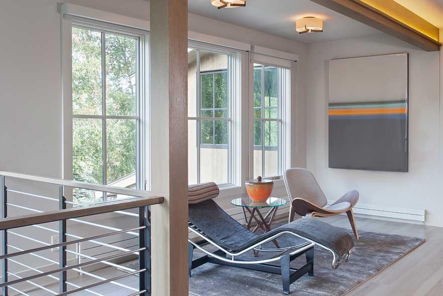 Abstract Art - Interiors