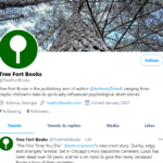 Twitter Tree Fort Books