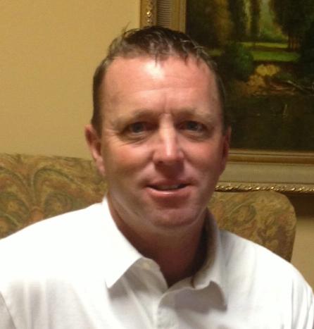 Joey Richardson from TRG Homebuilders in Murfreesboro TN