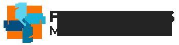Four Streams Marketing Logo