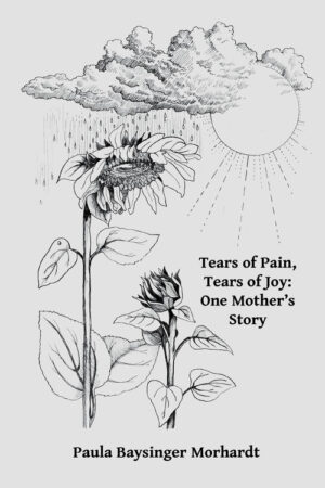tears of pain cover