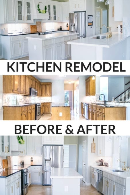 kitchen remodel, white kitchen, Calcutta countertops, quartz countertops, kitchen design