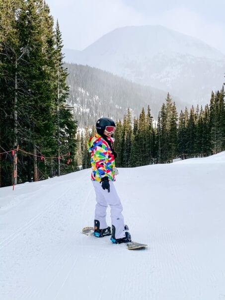 snowboarding Essentials, slopes, Colorado