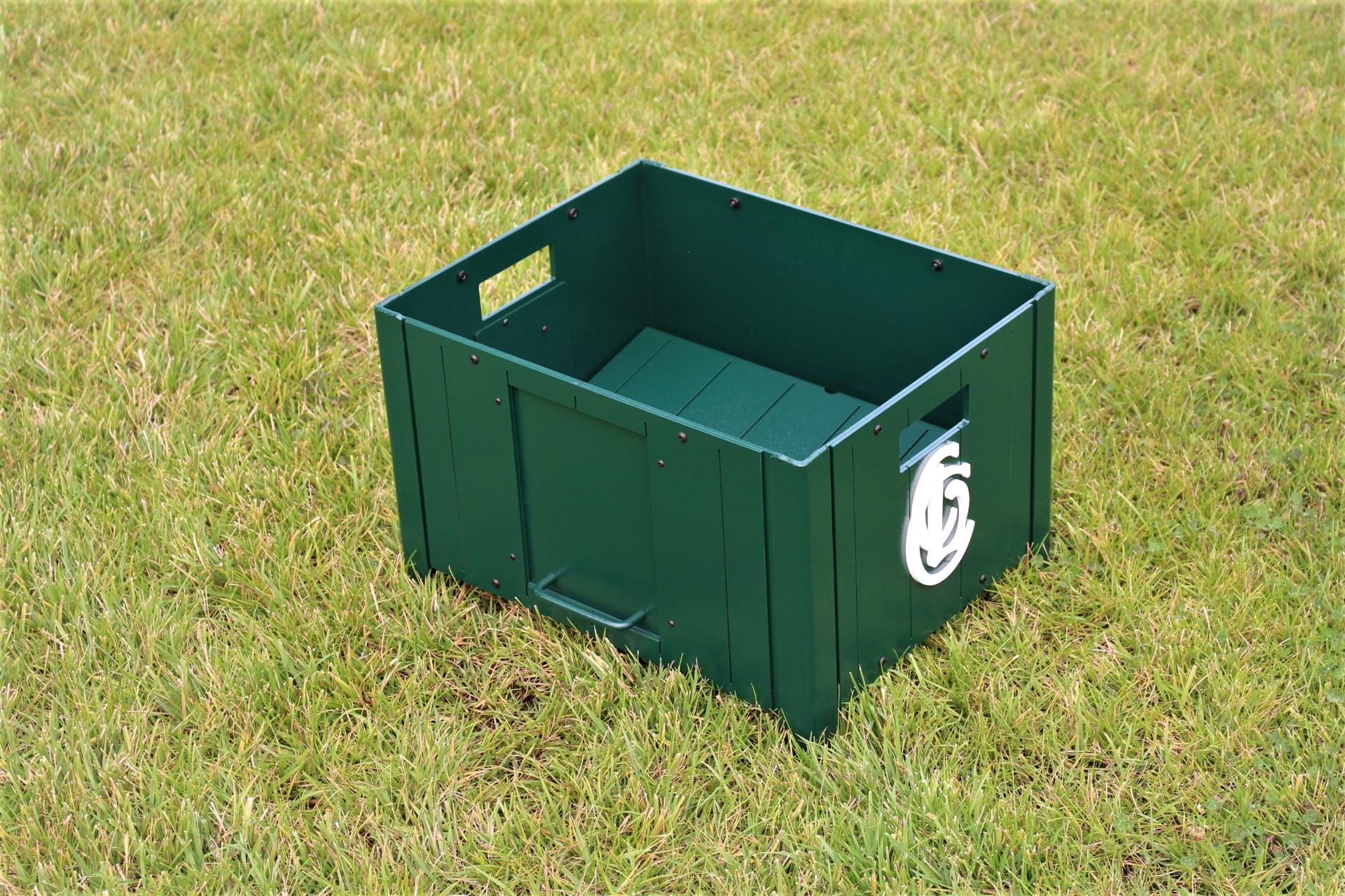 Ball Crate -Lehigh Country Club