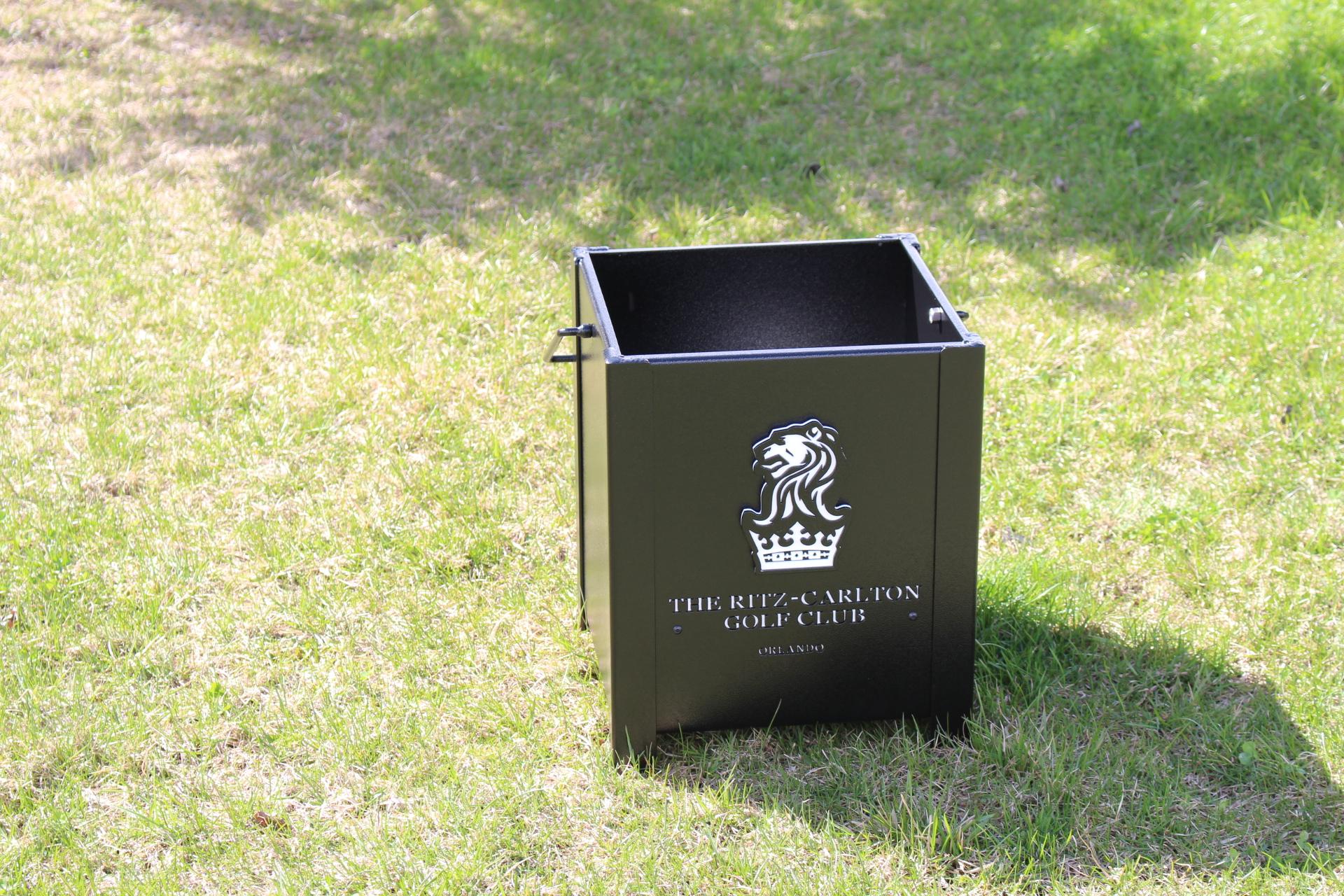 Bucket-Enclosure-Ritz-Carlton
