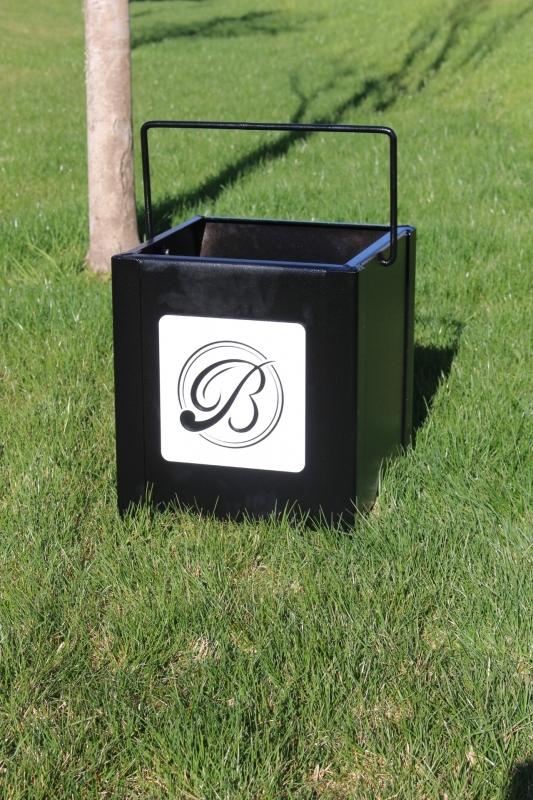 Club Cleaning Buckets -Blackhawk