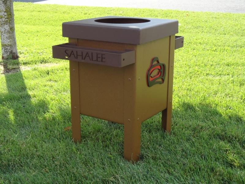 Club Cleaning Station -Sahalee