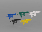 The-Foundry-Tee-Markers-V1-Cannon-Tee-Markers