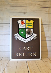 Cart-Return-Sign-San-Jose-CC