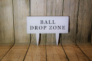 Directional SIgns -The Northwood Club
