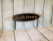Directional Signs BALL DROP -Isleworth