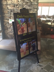 Gallery Easel Photo