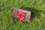 Practice Facility Signs -Frenchman's Reserve