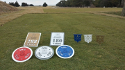 Golf Course Accessories -Seaview