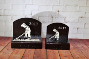 Putter Boy Awards -Happy Hollow