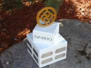 Perpetual Golf Award -Nawbo