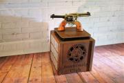 Shootout Perpetual Trophy --Sonnenalp