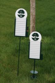 Phoenixville Proximity Markers