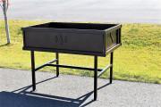 Amenity Storage Table -Northwood Club