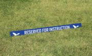 Reserved for Instruction Range Divider