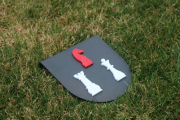 Golf Tee Markers